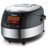 Electric Multifunctional Rice Cooker
