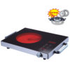 Multifunctional Infrared Cooker